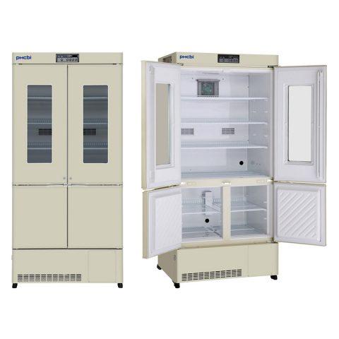 Chłodziarko-zamrażarka laboratoryjna MPR-715F