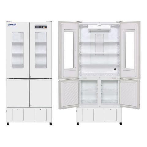 Chłodziarko-zamrażarka laboratoryjna MPR-N450FH