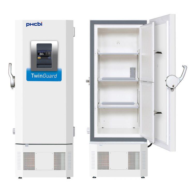 Zamrażarka niskotemperaturowa pionowa MDF-DU302VX