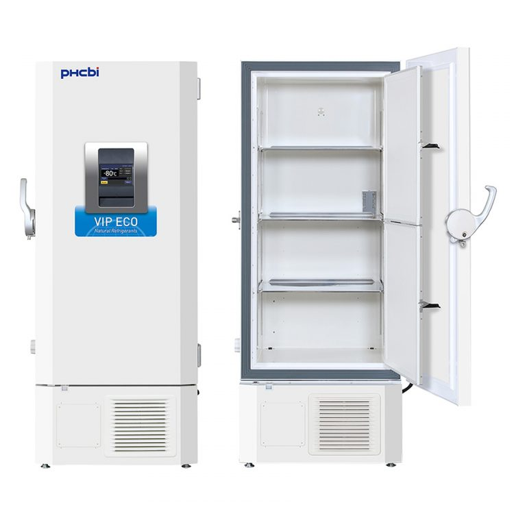 Zamrażarka niskotemperaturowa pionowa MDF-DU502VH