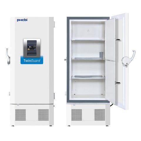 Zamrażarka niskotemperaturowa pionowa MDF-DU502VX