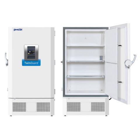 Zamrażarka niskotemperaturowa pionowa MDF-DU702VX