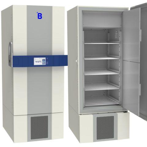 B-medical-systems-f500-sidet